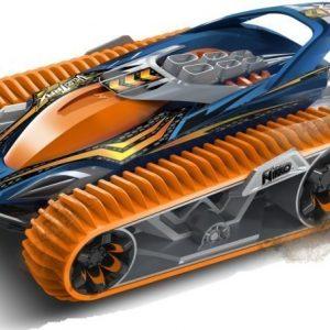 Nikko Radio-ohjattava auto VelociTrax Sininen
