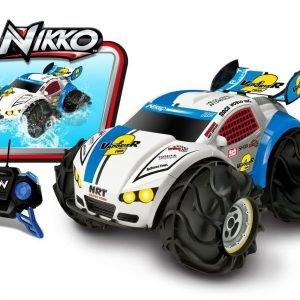 Nikko Vaporizr 2 Blue 6.0v 2