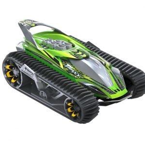 Nikko Velocitrax Green 7
