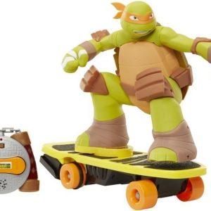 Ninja Turtles Radio-ohjattava rullalauta Mickey