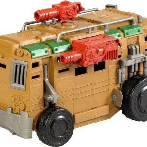 Ninja Turtles Shell Raiser Vehicle