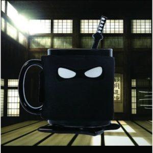 Ninja muki