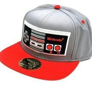 Nintendokontroll Lippalakki