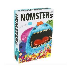 Nomsters