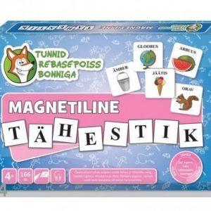 Nu Eestin Kieliset Magneettikirjaimet