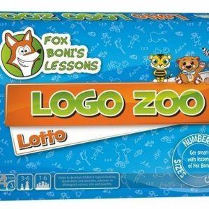 Nu Lottopeli Logo Zoo
