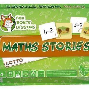 Nu Lottopeli Matematiikkaluvut