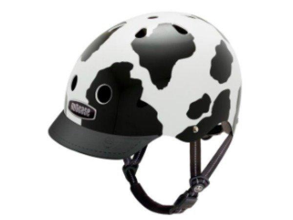 Nutcase lehmäkypärä