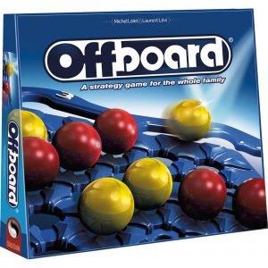 Offboard Taktiikkapeli