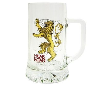 Olutkolpakko Lannister