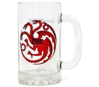Olutkolpakko Targaryen
