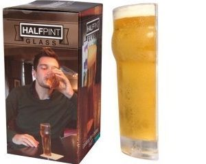 Olutlasi Half Pint
