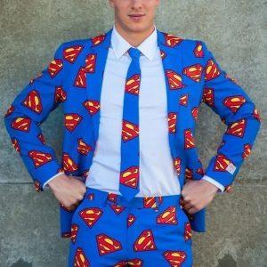 OppoSuits Superman koko 48