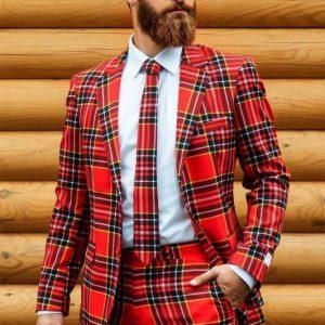OppoSuits The Lumberjack koko 48