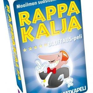 Original Rappakalja Matkapeli