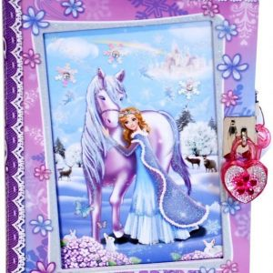 Päiväkirja lukolla Liila kimalle