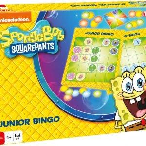 Paavo Pesusieni Junior Bingo