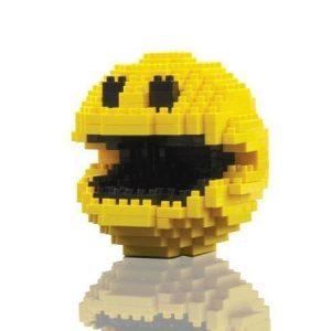 Pac-Man rakennuspalikat