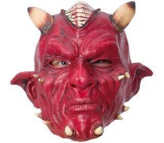 Paholainen naamari