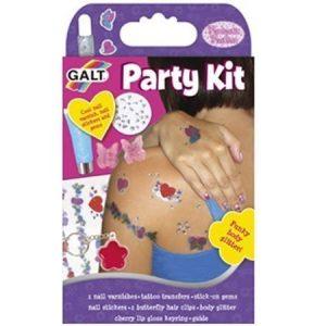 Party-tarrat