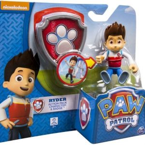 Paw Patrol Action Pack Pup