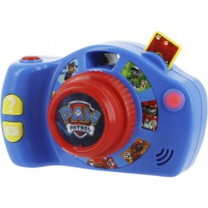 Paw Patrol Camera