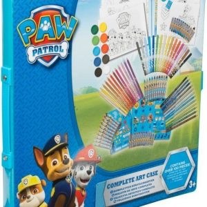 Paw Patrol Complete Art Case