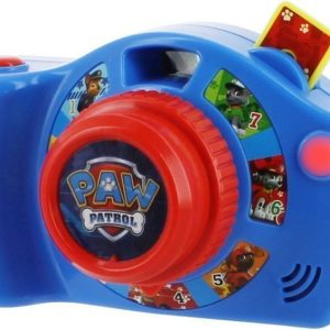 Paw Patrol Kamera