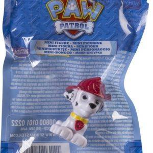 Paw Patrol Minihahmot Marshall