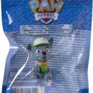 Paw Patrol Minihahmot Rocky