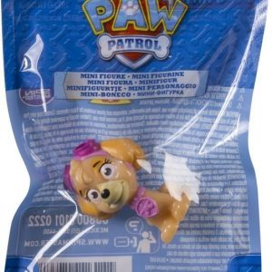 Paw Patrol Minihahmot Skye