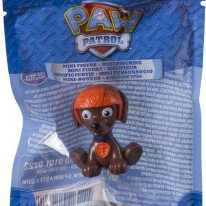 Paw Patrol Minihahmot Zuma