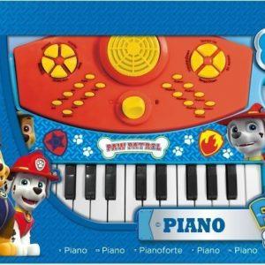 Paw Patrol Piano Sininen