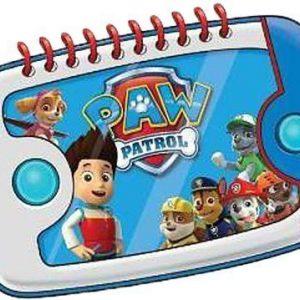 Paw Patrol Piirustuslehtiö Dry Erase Pup Pad