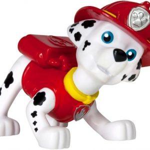 Paw Patrol Pup Buddies Figure Marshall