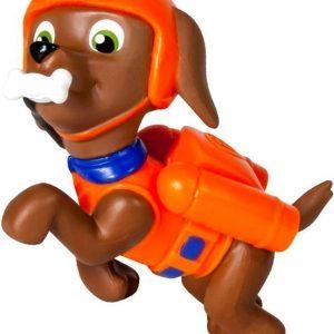 Paw Patrol Pup Buddies Figure Zuma