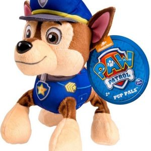Paw Patrol Pup Pals Plush Chase