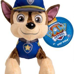 Paw Patrol Pup Pals Plush Spy Chase