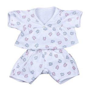Pehmeä pyjama 40 cm