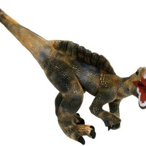 Pehmoeläin Dinosaurus 40x22 cm