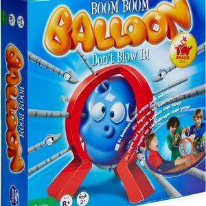 Peli Boom Boom Balloon