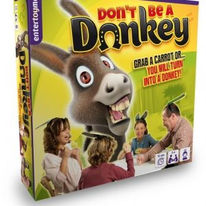 Peli Don't be a Donkey