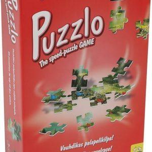 Peliko Lastenpeli Puzzlo 60 Avaruus