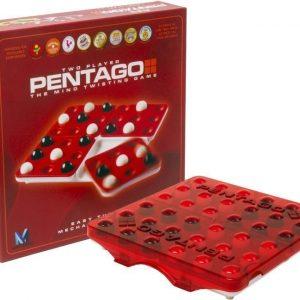 Peliko Peli Pentago