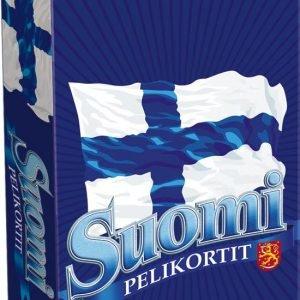 Pelikortit Suomi