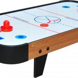 Pelipöytä Air Hockey Luonnonvärinen