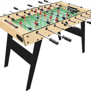 Pelipöytä Jalkapallo Junior Luonnonvärinen