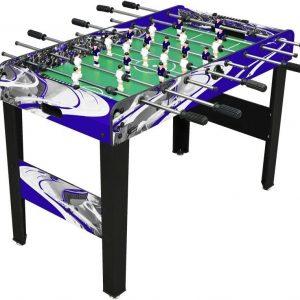 Pelipöytä Jalkapallo Junior Sininen
