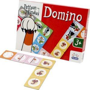 Pettson & Findus Domino