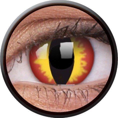Phantasee Dragon Eyes